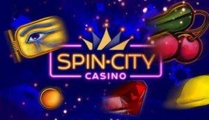 Казино Spin Сity